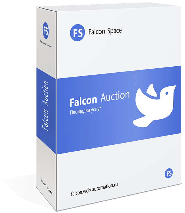 Falcon Space - a turnkey solution for a service platform