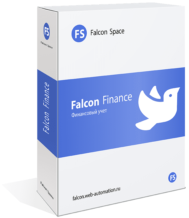 Falcon Space - Accounting for Finance
